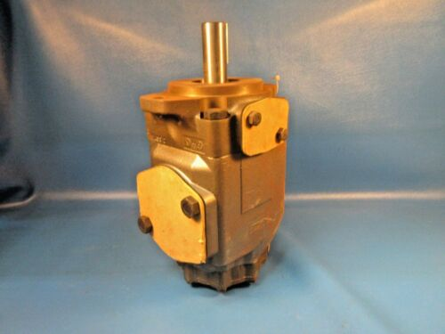 Denison Hydraulics T6DCM B35 B17-1R11-C1 Double Vane Pump