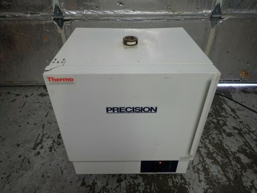 Thermo Scientific Precision 51221126 Model 6530 Econotherm Laboratory Oven
