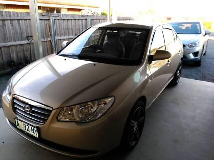2009 Hyundai Elantra SX Westbury Meander Valley Preview