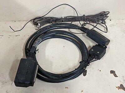 Ma Com Harris Ge Dual Radio Cable Ca101288v110 R1a Orion M7100
