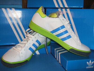 Adidas Originals Forest Hills trainers - UK8