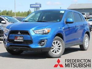 2015 Mitsubishi RVR SE AWC | HEATED SEATS | WARRANTY TO 2025