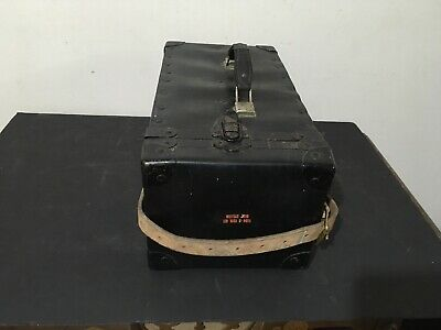 Vintage Bell System Ks-14763 102b Current Supply Set Welding Western Electric