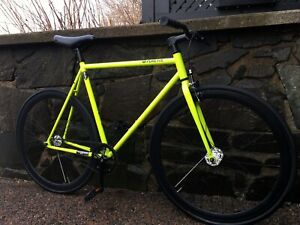 Single speed or fixed gear by Pure Fix