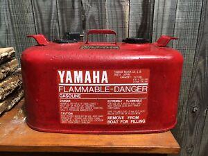 Fuel Tank Yamaha 24 L