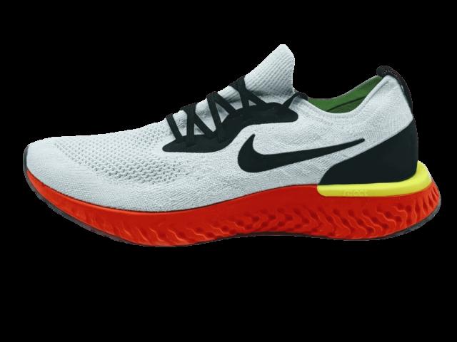 Nike Flyknit White