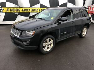 2014 Jeep Compass North Edition, Automatic, Power Group, 4*4