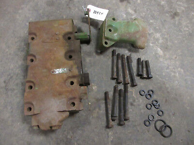 John Deere 520 530 620 630 720 730 Hydraulic Box Unit Nos