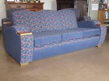 Art Deco lounge suite New Norfolk Derwent Valley Preview