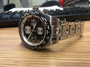 Swiss Made Tissot Nascar  Limited Edition Watch