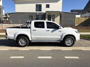 Toyota Hilux 2014 SR5 32,000kms 2 year warranty Weston Weston Creek Preview