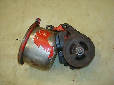 1959 Ford 861 Tractor Power Steering Pump 600 800