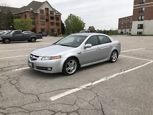 2008 Acura TL *SAFETY CERTIFIED/DRIVES GREAT*