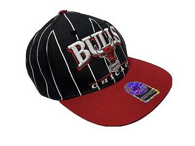 Chicago Bulls Windy City snapback cap hat 47' brand NBA Hardwood Classics Retro