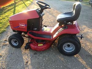Toro ride on mower 17hp hydrastatic Warragul Baw Baw Area Preview