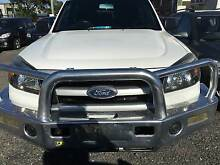 2010 FORD RANGER XL DUAL CAB HIGHRIDER (EXCELLENT COND) Rochedale South Brisbane South East Preview