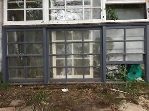 Double x double hung window Woollahra Eastern Suburbs Preview