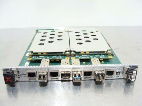 IXIA LM1000STXS4 10/100/1000 Mbps Gigabit Ethernet TXS Load Module Card