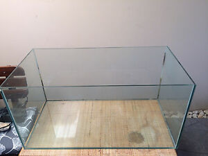 Glass fish tank/turtle tank Wantirna South Knox Area Preview