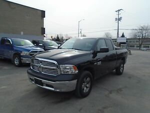 2015 RAM 1500 ST  *RATES AS LOW AS 3.69%*