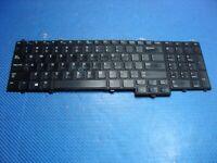 Single Keys /& Hinge Dell Latitude E5540 US Keyboard 4RNXY PK130WR4A00 NSK-LEBUC