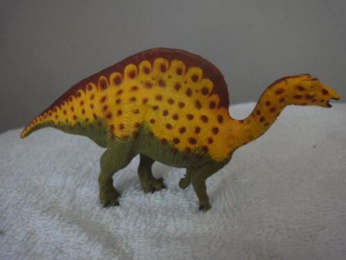 Battat VINTAGE Ouranosaurus FULL SIZE 1997 - New Condition - LAST ONE