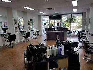 Hair Salon for Sale  - Shellharbour – Start Trading Immediately!! Shellharbour Shellharbour Area Preview
