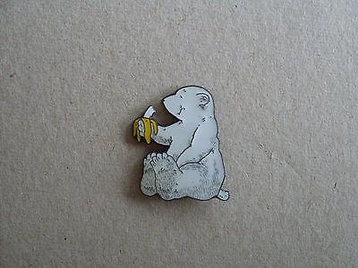 Lars, der Eisbär  - Pin. Toller Pin dieser Comic-Figur