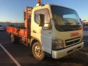 Fuso Truck (car license)