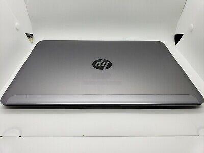 HP EliteBook Folio 1040 G2   i5-5200U 2.20GHz   8GB DDR3   240GB M.2   UltraBook