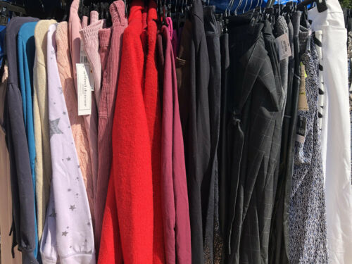 NEW w/Tags Fall Wholesale Clothing Lot Women
