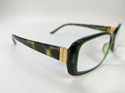 Ralph Lauren RL 6026 5162 Men Women Eyeglasses Frame Green Tortoise 52 16 136