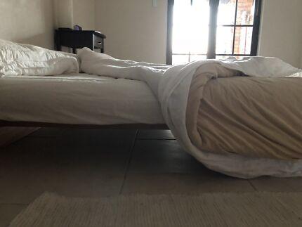 Zentai Futon Bed