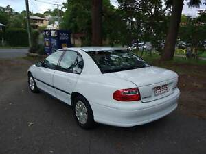 2001 Holden Commodore VX - Low Kms