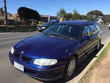 1998 Holden Commodore Wagon Campbellfield Hume Area Preview