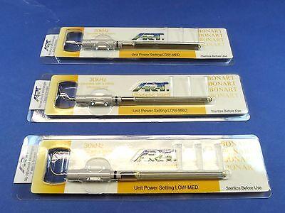Dental Cavitron Ultrasonic 30 Khz Insert If 100 Kit  3 Slim Series Tip Bonart