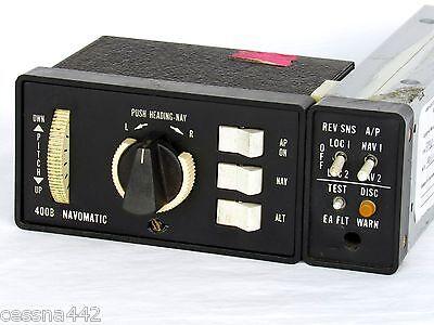 ARC Control Unit C-530A - REV SNS A/P Course Guidance Reverse 28V USA Part
