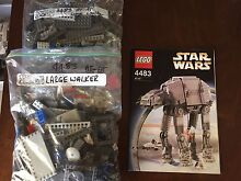 Lots of Star Wars Lego Sets. Older Models Rare Sets see description Mullaloo Joondalup Area Preview