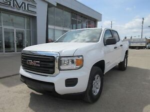 2018 GMC Canyon 2WD