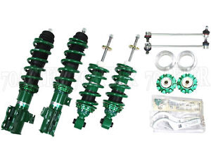 Tein Street Basis Z Coilovers for 00-05 Toyota Celica GT/GTS