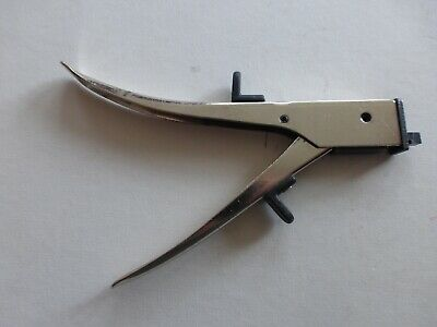Hand Sheet Metal Nibbling Cutting Tool