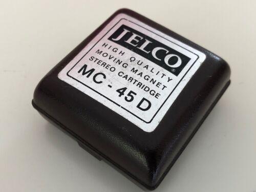 Jelco MC-45D Cartridge