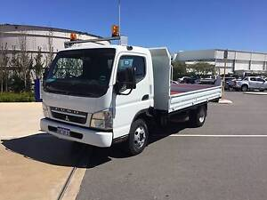 Fuso Canter FE84D Tipper (55936) Hazelmere Swan Area Preview