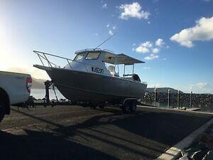 Yellowfin stessl Airlie Beach Whitsundays Area Preview