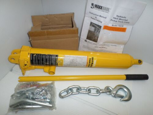 ***NEW*** Maxxhaul 70238 REPLACEMENT Hydraulic JACK ARM AND HARWERE ONLY