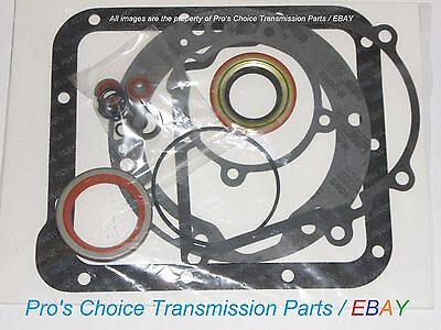 COMPLETEExternal Seal Reseal Kit   Fits All 1964 1966 FORD C4 Transmissions