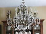 My Chandelier Parts and More