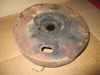 Minneapolis Moline U Utu Brake Drum Ut400b