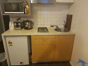 Sublet Melbourne CBD apartment Melbourne CBD Melbourne City Preview