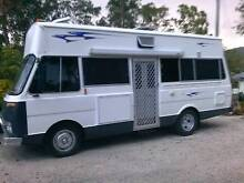 Professionally fitted out Mazda bus Worongary Gold Coast City Preview